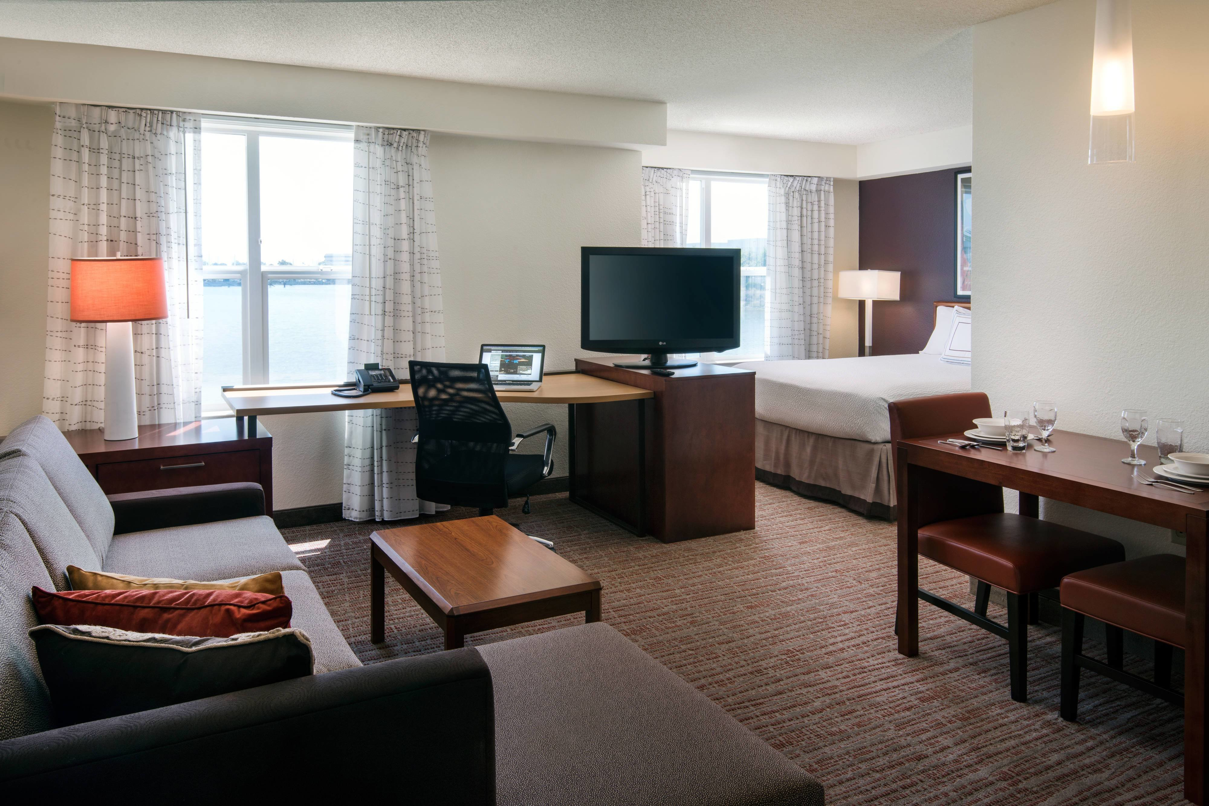 Best 2 Bedroom Suites In San Francisco Residence Inn San With Pictures