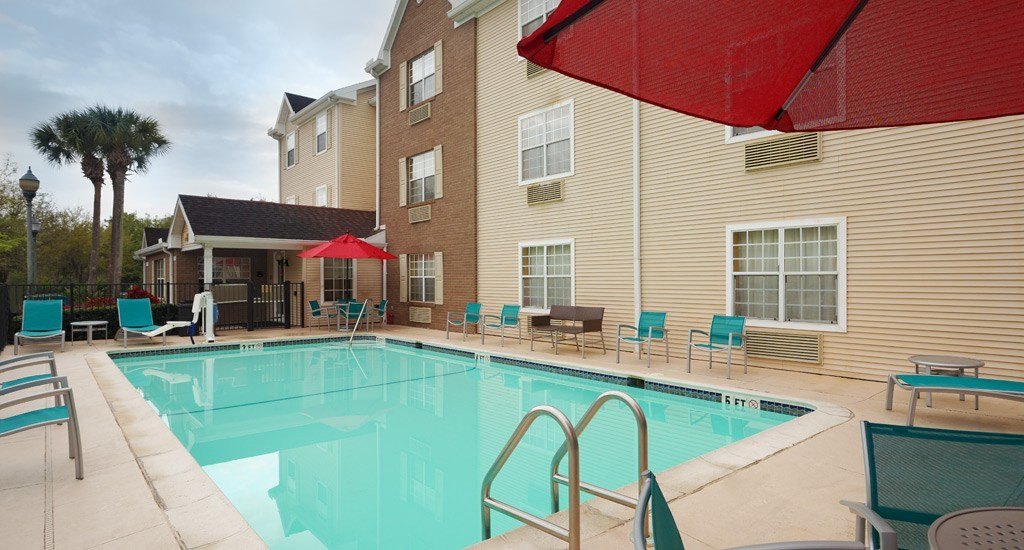 Best Hotels Near Busch Gardens Towneplace Suites Tampa North I 75 With Pictures