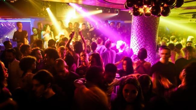Best We Asked And You Voted Here Are The Top 10 Nightclubs On The Gold Coast Gold Coast Bulletin With Pictures