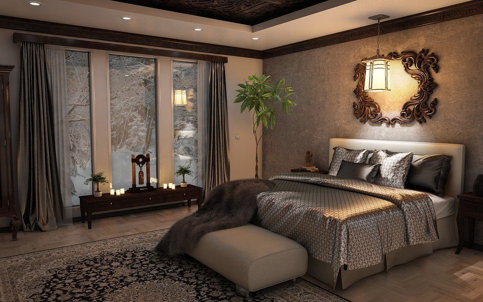 Best Bedroom Interior Design Free Photo On Pixabay With Pictures