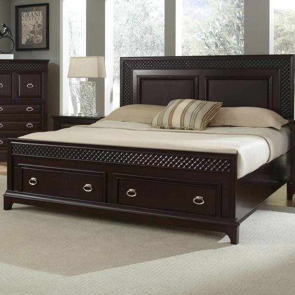 Best Sonoma Queen Bedroom Set – Katy Furniture With Pictures