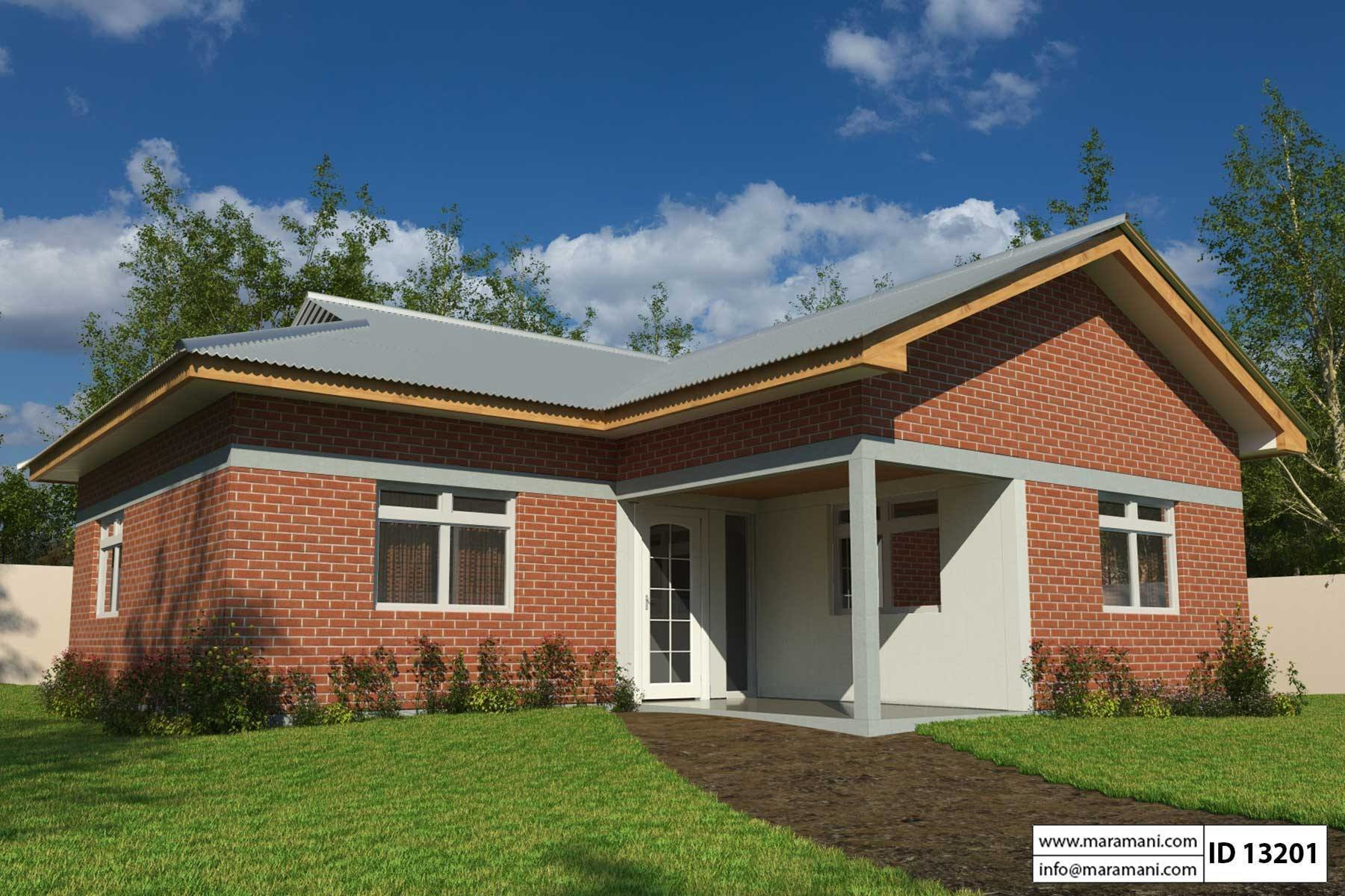 Best Three Bedroom House Id 13201 Maramani Com With Pictures