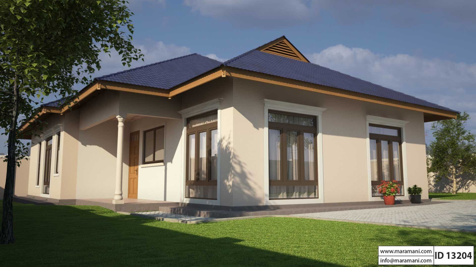 Best Three Bedroom House Id 13204 Maramani Com With Pictures