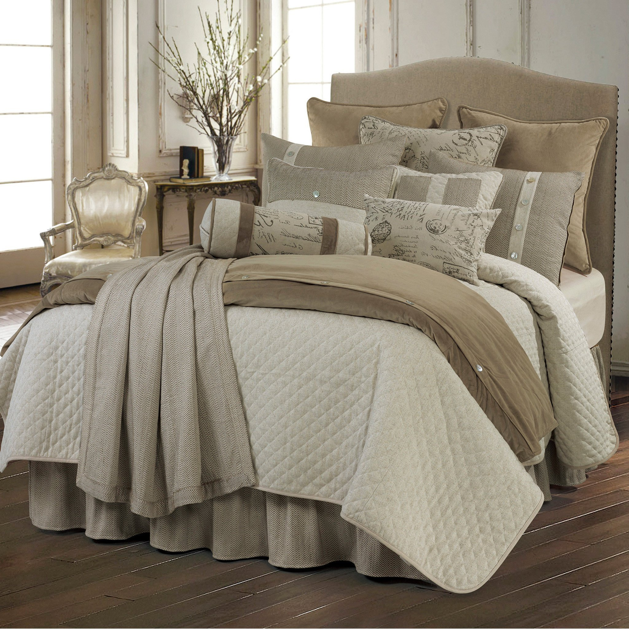Best Fairfield Coverlet Set Madison Creek Furnishings With Pictures