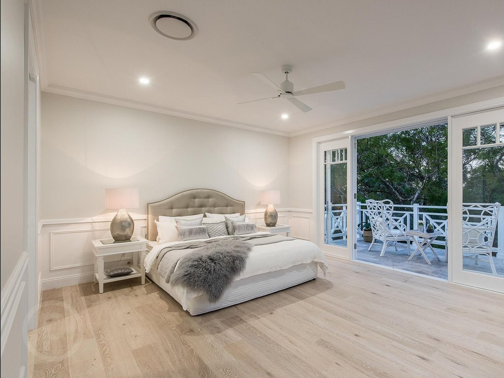 Best Stunning Hamptons Style Queenslander Home In Brisbane With Pictures