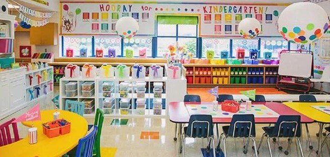 Best 30 Awesome Classroom Themes Ideas For The New School With Pictures
