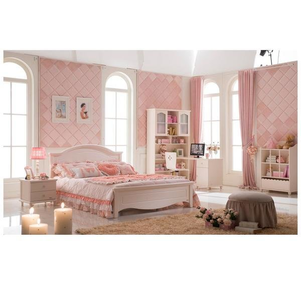 Best Children S Beds Jasmine Girls Bedroom Suit Oli Ola With Pictures