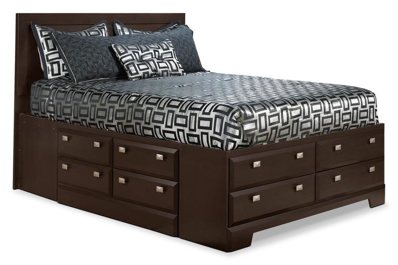 Best Beds For Sale Frames Platform Beds More The Brick With Pictures