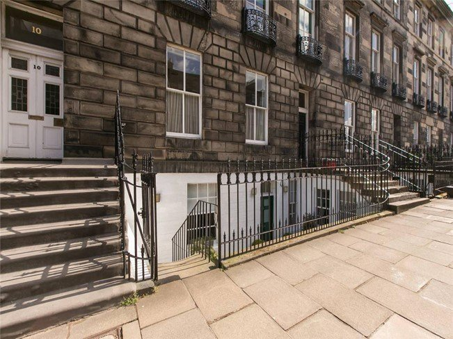 Best Property To Rent In City Centre Eh3 Great Stuart Street With Pictures