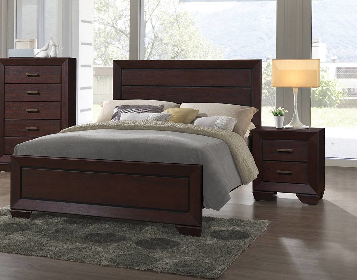 Best Coaster Furniture Fenbrook 2Pc Bedroom Set With Queen Bed With Pictures