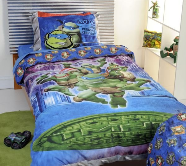 Best Boys Bedding 28 Superheroes Inspired Sheets With Pictures