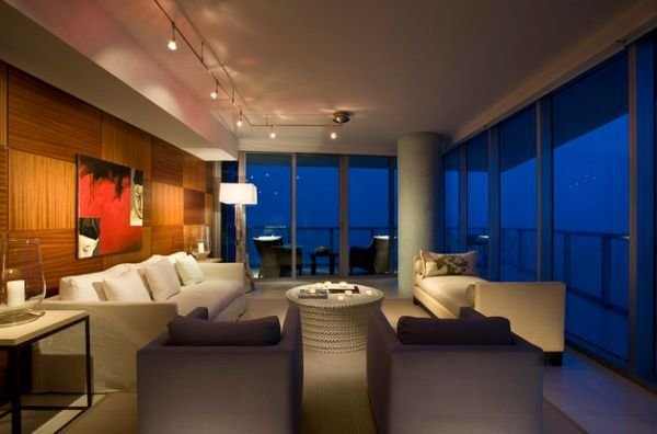 Best Gorgeous Track Lighting Ideas For The Contemporary Home With Pictures