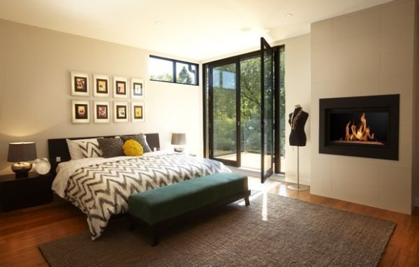 Best 50 Bedroom Fireplace Ideas Fill Your Nights With Warmth With Pictures