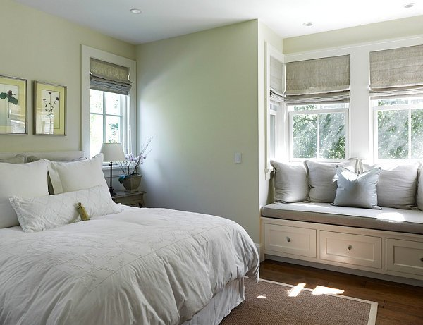 Best Window Seat Ideas For A Comfy Interior With Pictures