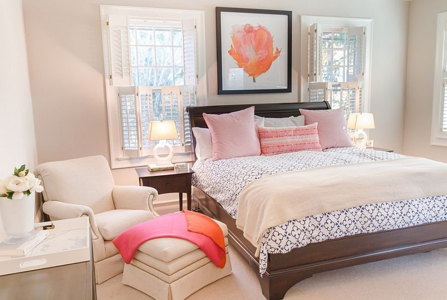 Best 30 Interiors That Showcase Hot Design Trends Of Summer 2015 With Pictures