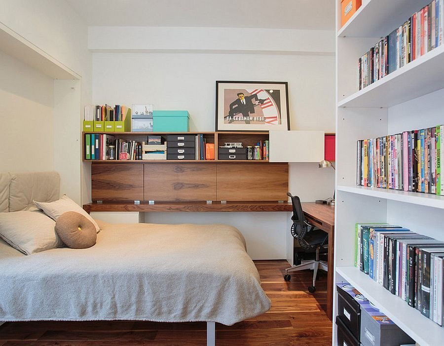 Best 25 Versatile Home Offices That Double As Gorgeous Guest Rooms With Pictures