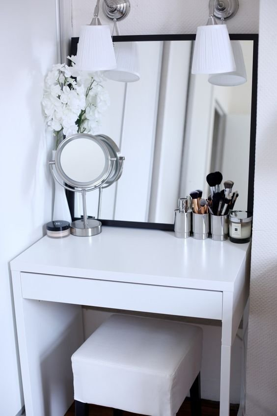 Best These 15 Corner Vanities Will Add A Bit Of Luxury To Your With Pictures