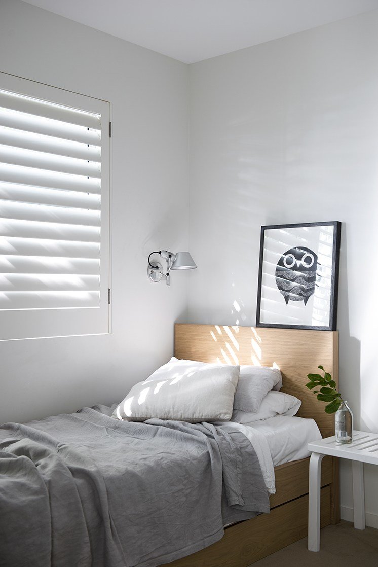 Best 40 Simple And Chic Minimalist Bedrooms With Pictures
