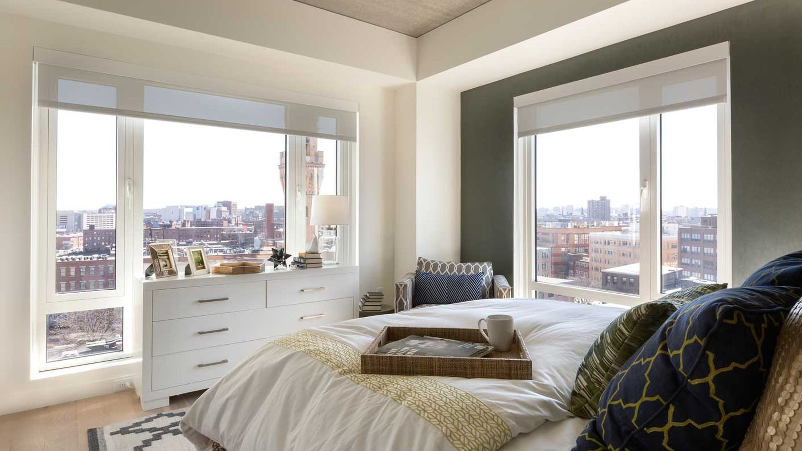 Best Boston Apartment Rents Flat One Bedrooms Now Cheaper Than With Pictures