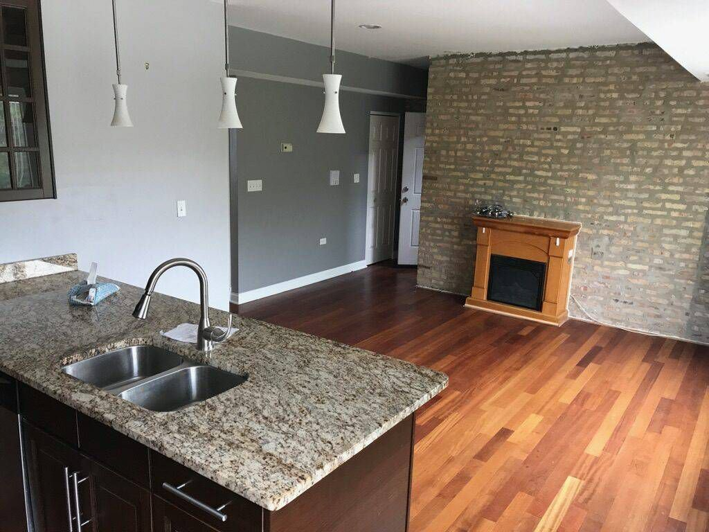 Best Chicago Two Bedroom Apartments Renting For 1 000 Curbed Chicago With Pictures