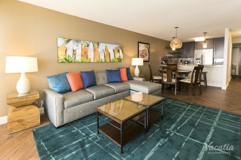 Best Deluxe Two Bedroom Two Bath Oceanfront The Residences With Pictures