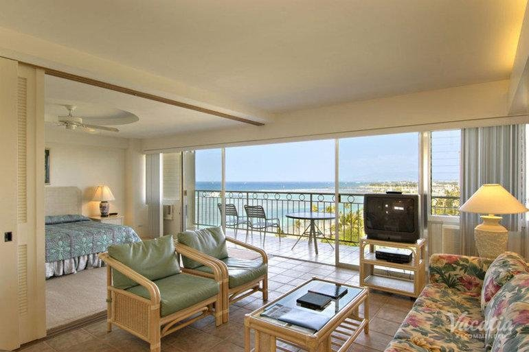 Best One Bedroom Ocean View Waikiki Shore By Outrigger Oahu With Pictures