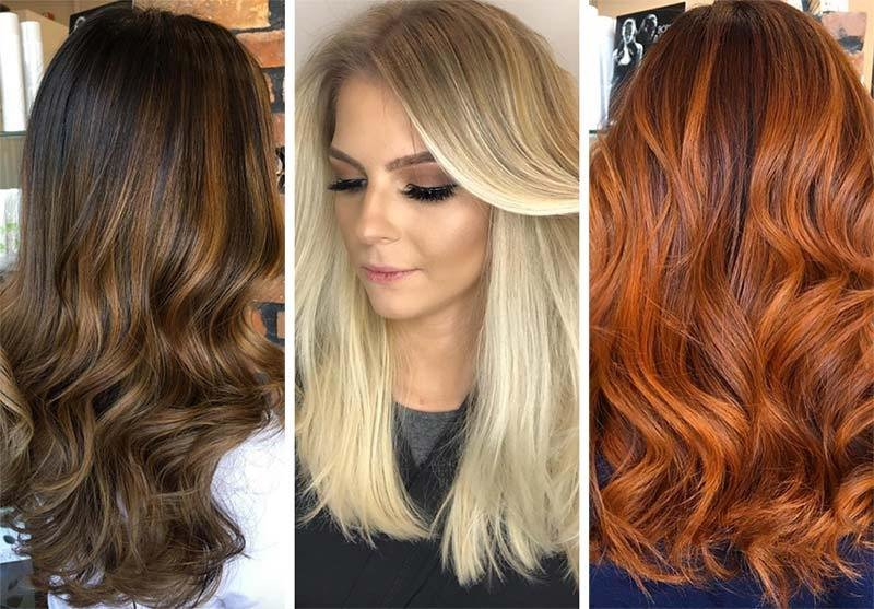 Free How To Pick The Best Hair Color For Your Skin Tone Glowsly Wallpaper