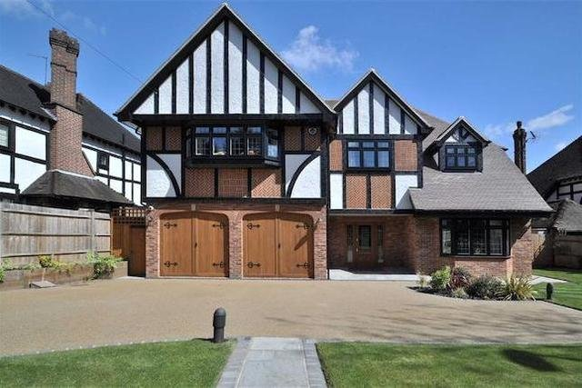 Best Chislehurst Road Chislehurst 7 Bedroom Detached For Sale Br7 With Pictures