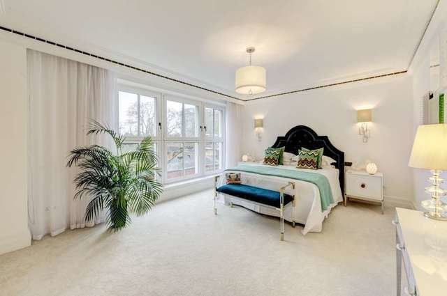 Best Palace Green 3 Bedroom Flat For Sale W8 With Pictures