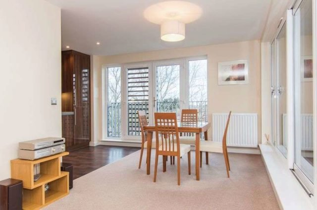 Best Kimmerghame Path Edinburgh 2 Bedroom Flat For Sale Eh4 With Pictures