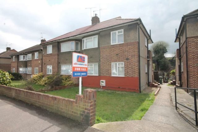 Best Eversley Avenue Bexley 2 Bedroom Maisonette To Rent Da7 With Pictures