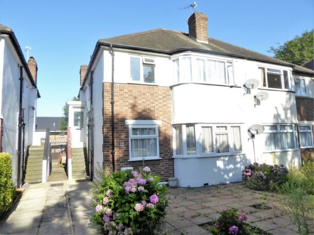 Best Russell Close Bexley 2 Bedroom Maisonette To Rent Da7 With Pictures