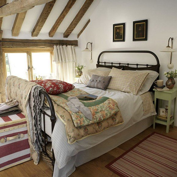 Best Turning The Attic Into A Bedroom – 50 Ideas For A Cozy Look With Pictures