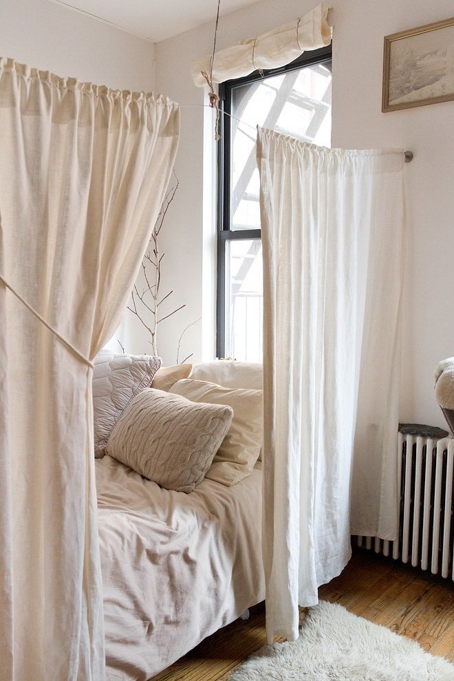 Best How To Create Dreamy Bedrooms Using Bed Curtains With Pictures