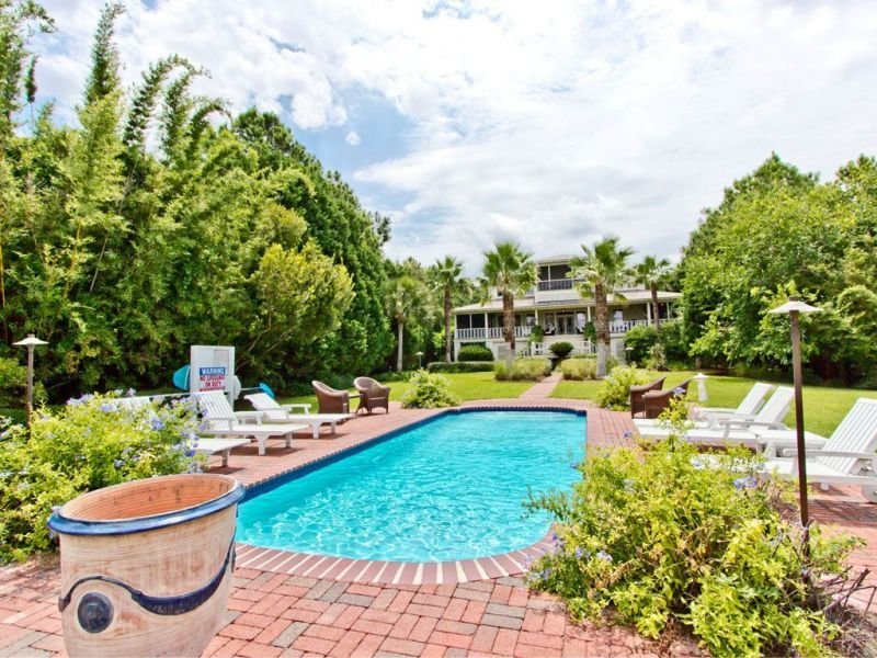 Best Sandra Bullock Renting Out Her Tybee Island Beach House With Pictures