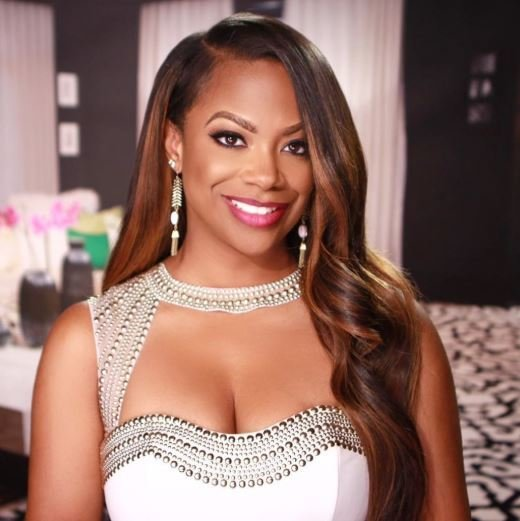 Best Kandi Burruss Net Worth Husband Kids Age Height Brother With Pictures