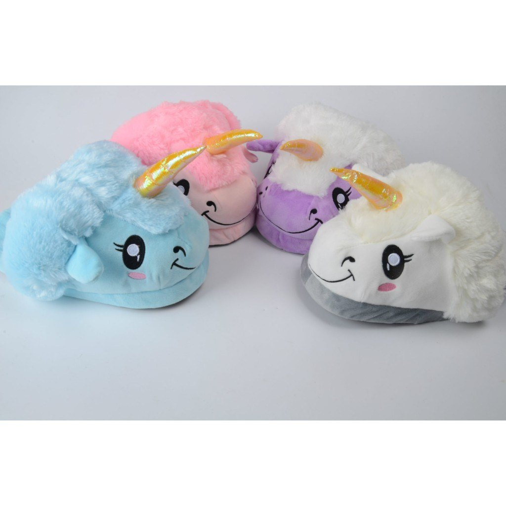Best Unicorn Bedroom Slippers Shopee Philippines With Pictures