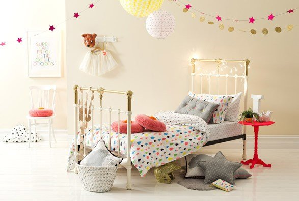Best Cotton On Kids Launches First Bedroom Range • Checks And Spots With Pictures