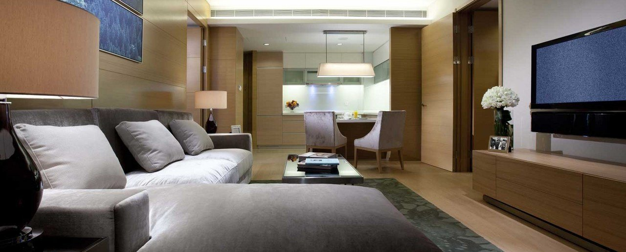 Best Chengdu Hotel Accommodation Fraser Suites Chengdu Free With Pictures