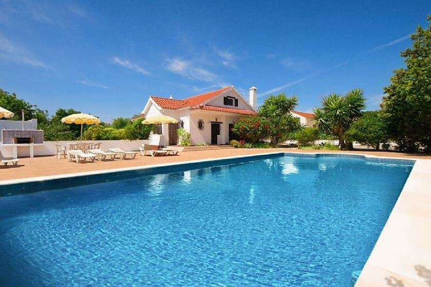 Best Villa To Rent In Tavira Algarve With Private Pool 1957 With Pictures