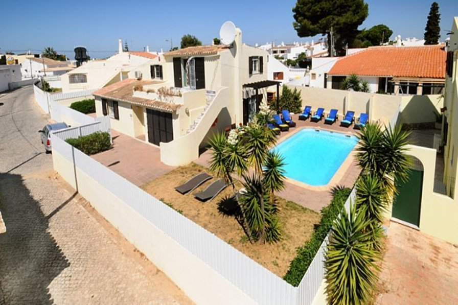 Best Villa To Rent In Albufeira Algarve With Private Pool 63916 With Pictures