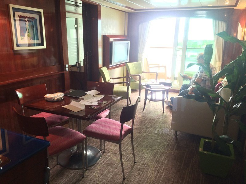 Best 2 Bedroom Family Suite With Balcony Cabin Category Lp Norwegian Pearl With Pictures