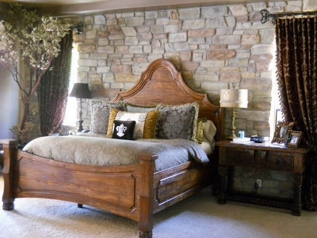 Best Rustic Bedroom Decorating Style Decor Around The World With Pictures