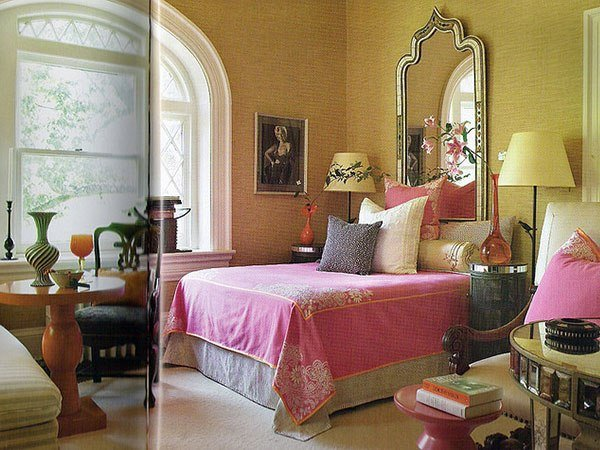 Best Bedroom Ideas For Women 25 Great Examples With Photos Slodive With Pictures