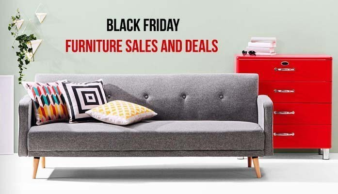 Best Black Friday Furniture Deals 2018 Dealsrvu With Pictures