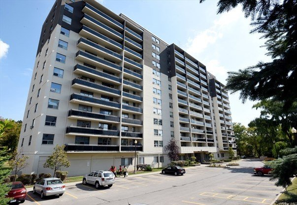 Best Average Rent For 1 And 2 Bedroom Apartments In Mississauga With Pictures
