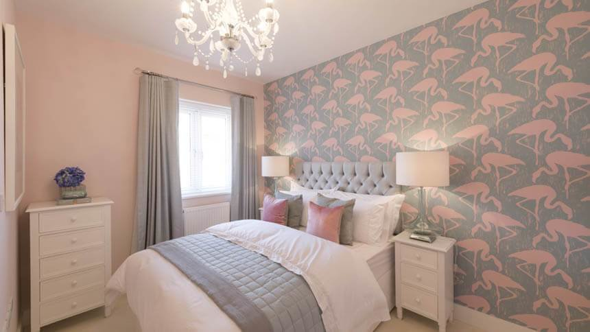 Best Show Home Room By Room – Edison Place Rugby With Pictures