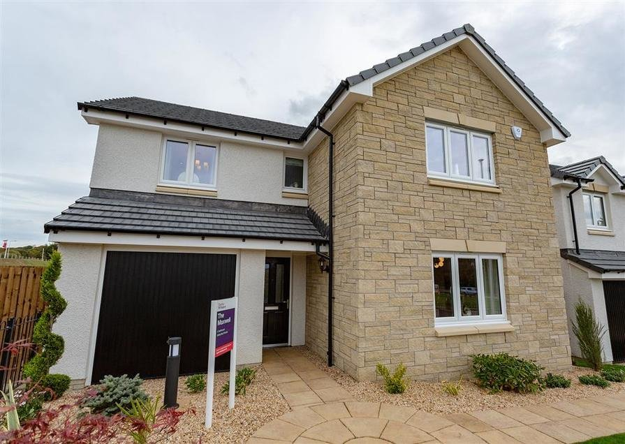 Best Taylor Wimpey In Fife With Pictures