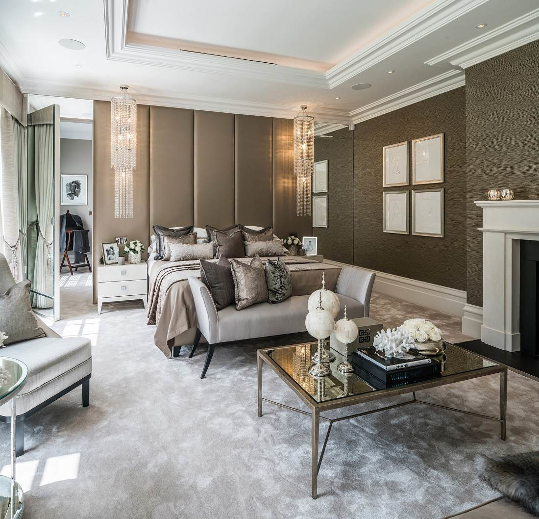 Best Neo Georgian Style English Estate Dk Decor With Pictures
