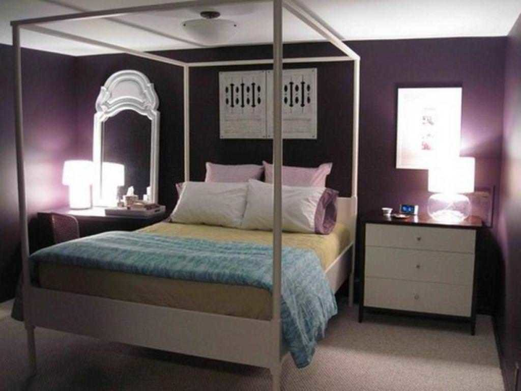Best 7 What Color Should A Bedroom Be Painted Facefabskin Com With Pictures